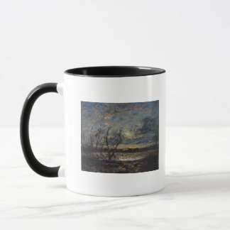 Landscape on the Outskirts of Cremieu Mug