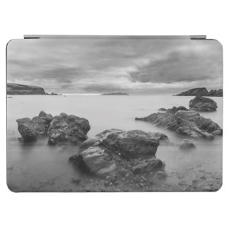 Landscape on West Shetland iPad Air Cover