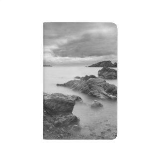 Landscape on West Shetland Journal