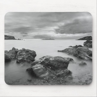 Landscape on West Shetland Mouse Pad