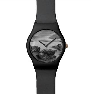 Landscape on West Shetland Watch