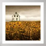 Landscape Photograph Poster/print 24x24 Poster