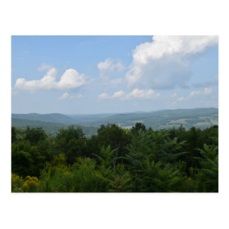Landscape Photography Postcard