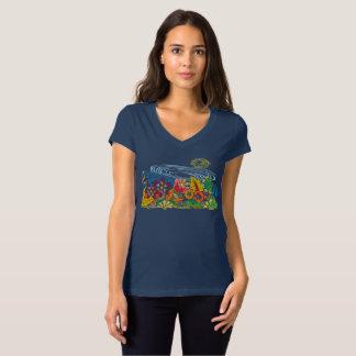 Landscape plants T-Shirt