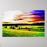 Landscape Posters