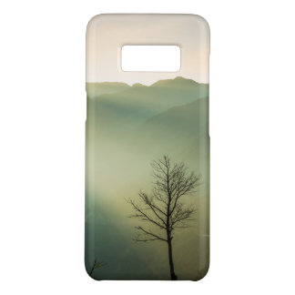 Landscape Samsung Galaxy S8, Barely Phone Case