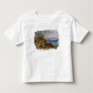 Landscape Scene Toddler T-Shirt