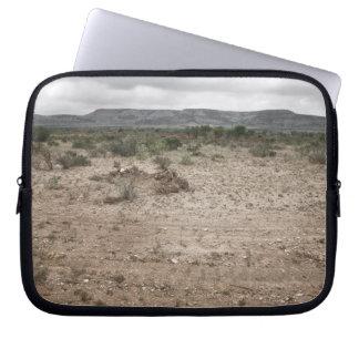 Landscape, Texas, USA 2 Laptop Sleeve