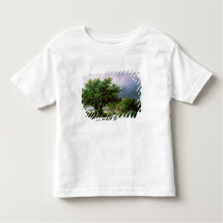 Landscape with a Mill Toddler T-Shirt