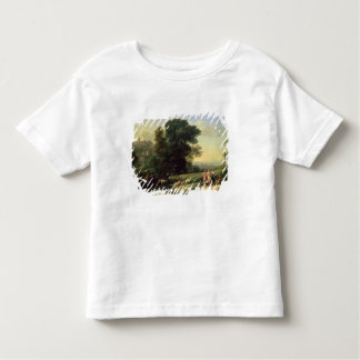 Landscape with Cephalus Toddler T-Shirt