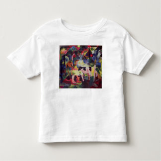 Landscape with Cows and a Camel Toddler T-Shirt
