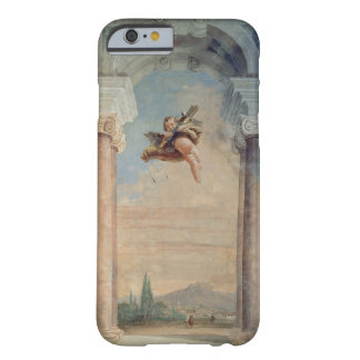 Landscape with Cupid, from the 'Foresteria' (Guest Barely There iPhone 6 Case