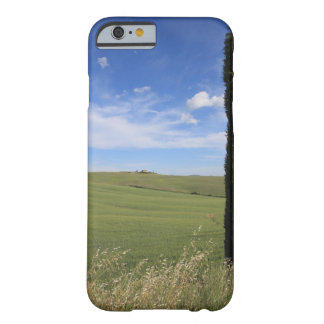 Landscape with Cypress Barely There iPhone 6 Case
