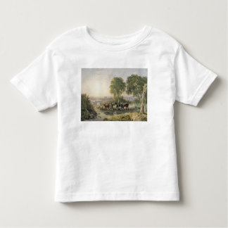 Landscape with Drovers Toddler T-Shirt