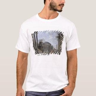 Landscape with Roman Ruins T-Shirt