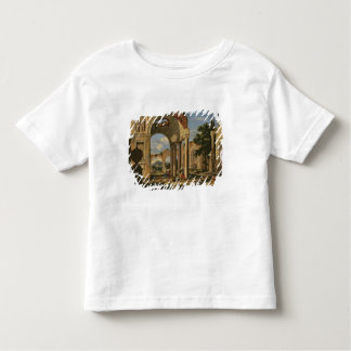 Landscape with Ruins, 1673 Toddler T-Shirt