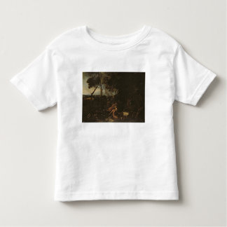 Landscape with St. Jerome Toddler T-Shirt