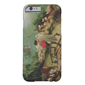 Landscape with the Fall of Icarus, c.1555 Barely There iPhone 6 Case