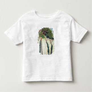 Landscape with Trees, 1911 Tees