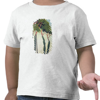 Landscape with Trees, 1911 T Shirt