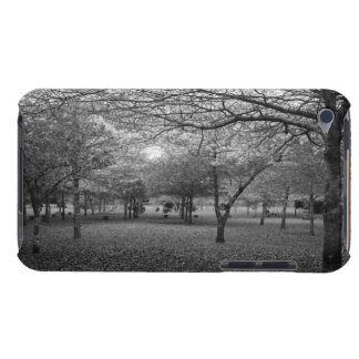Landscape with trees iPod Case-Mate case