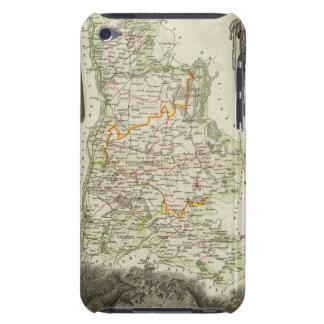Landscapes Case-Mate iPod Touch Case