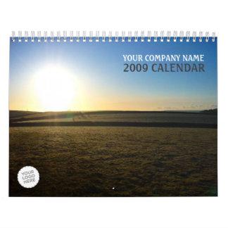 Landscapes & Nature Wall Calendar