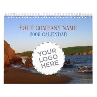 Landscapes & Nature Wall Calendars