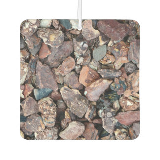 Landscaping Lava Rock Rubble and Stones