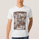 Landsknecht Standard-Bearer Tee Shirt