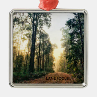 Lane Poole Reserve, Western Australia Christmas Ornament