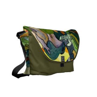 Langdale Pikes. Messenger Bag