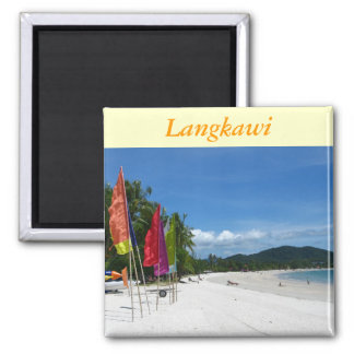 Langkawi Beaches Magnet