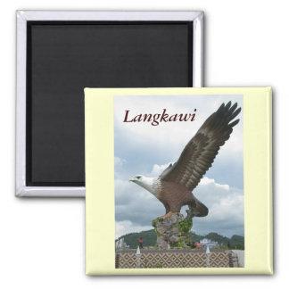Langkawi Eagle Magnet
