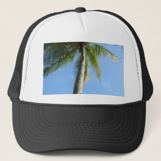 Langkawi Palm Cap, Malaysia Collection Trucker Hat