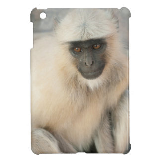 Langur Monkey, Amber Fort, Jaipur, Rajasthan Case For The iPad Mini