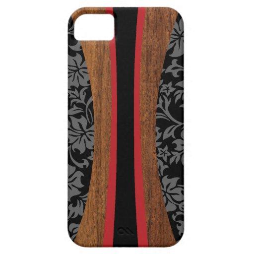 Laniakea Hawaiian Surfboard iPhone 5 Cases iPhone 5/5S Cover