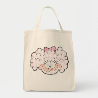 Lanolin the Lamb Tote Bag