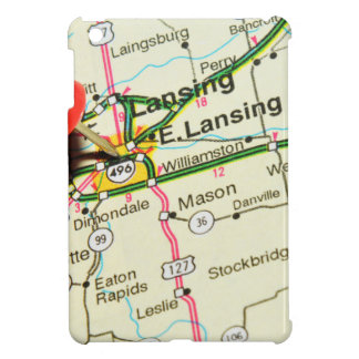 Lansing Cover For The iPad Mini