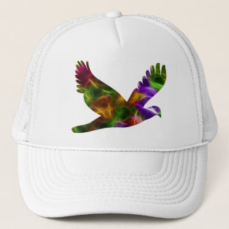 Lantana Dove Trucker Hat