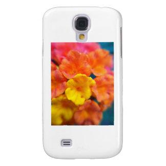 Lantana Macro Galaxy S4 Covers