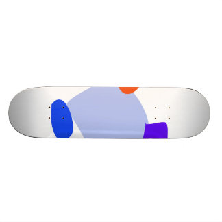 Lantern 20.6 Cm Skateboard Deck