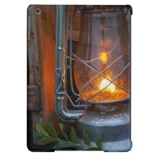 Lantern At Plains Camp, Kruger National Park iPad Air Case