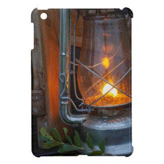 Lantern At Plains Camp, Kruger National Park iPad Mini Cases