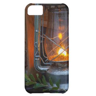 Lantern At Plains Camp, Kruger National Park iPhone 5C Case