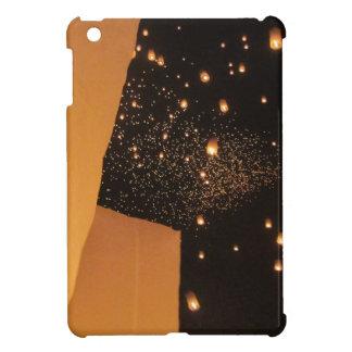 Lantern Festival iPad Case