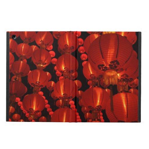 Lantern Cover For iPad Air