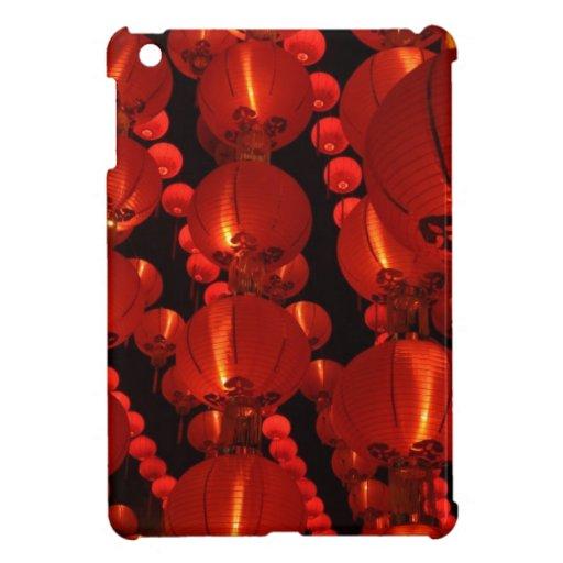Lantern iPad Mini Cases