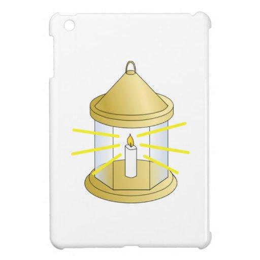 Lantern iPad Mini Case