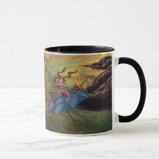 Lantern Ladies Mug